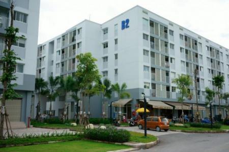 Chính chủ cho thuê căn hộ C1-1.223 dự án Ehome 4 bắc Sài Gòn
