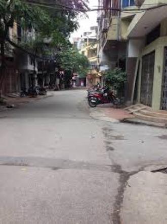Bán nhà 42 B, ngõ 161 Thái Hà, có thương lượng