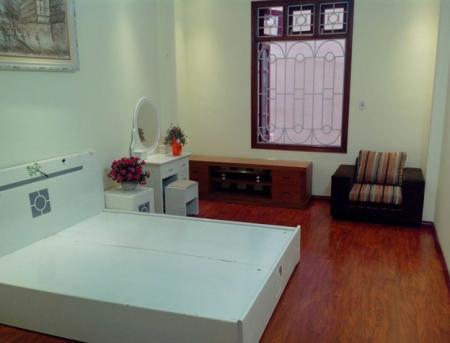 Chuyển nhà lên Sài Gòn cần bán nhà đường Nguyễn Minh Trường, Phường 3, Tân An, Long An