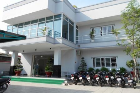 Cần cho thuê 5 nhà xưởng huyện Đức Hoà, tỉnh Long An.