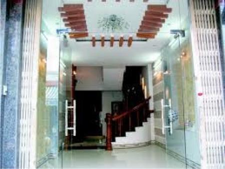 Bán nhà Thái Thịnh 2,5 tỷ
