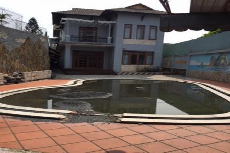 Nhà đẹp đường Lý Thường Kiệt, Hóc Môn cho thuê nguyên căn