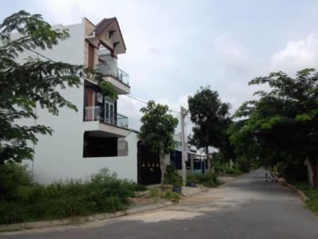 Chính chủ bán 2 nền TĐC, khu dân cư xã Tân Kim, dự án Hai Thành 355tr - 450tr 100m2, QL 50 vào 50m