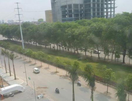 Cho thuê căn hộ chung cư Green Star  Quận Bắc Từ Liêm - Hà Nội