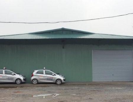 Cho thuê kho, nhà xưởng, đất tại Đường 70 - Quận Nam Từ Liêm - Hà Nội