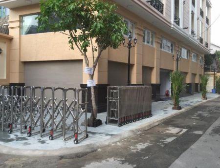 Cho thuê mặt bằng tại Đường Nguyễn Văn Trỗi - Quận Tân Bình