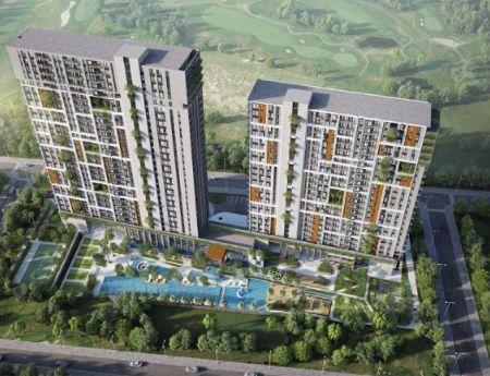 Condotel Cocobay Đà Nẵng – Mở bán 2 tòa Skyline