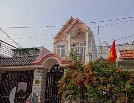 Bán nhà biệt thự tại Đường Phan Văn Hớn - Huyện Hóc Môn
