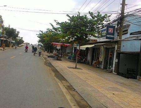 Bán đất tại Huyện Cần Đước Long An
