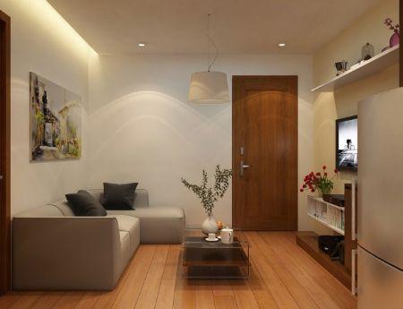 Cho thuê căn hộ chung cư C2 Xuân Đỉnh Quận Bắc Từ Liêm  Hà Nội
