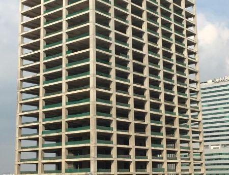 Bán cao ốc, tòa nhà, tòa tháp văn phòng số…..Lê Thánh Tôn phường Bến Nghé quận 1 diện tích sàn 7 he