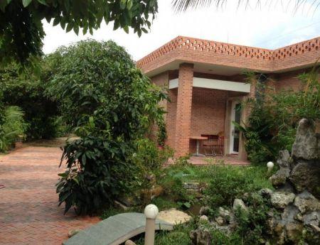 Bán Resort khu nghỉ dưỡng đường Duyên Hải Huyện Cần Giờ