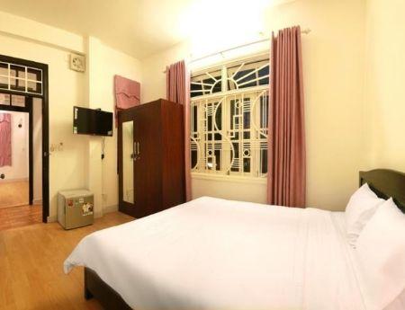 Cho thuê khách sạn đường Võ Nguyên Giáp Quận Ngũ Hành Sơn Đà Nẵng