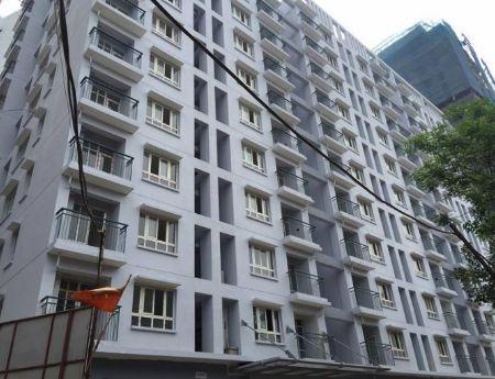 Bán căn hộ chung cư  TĐC Hoàng Cầu Quận Đống Đa Hà Nội