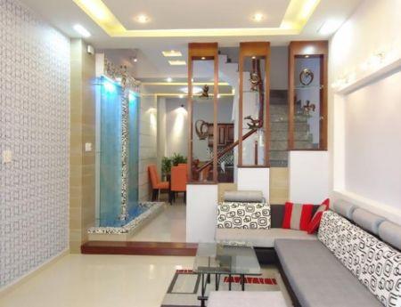 Cho thuê gấp mặt tiền 147 Hoàng Hữu Nam, P. Tân Phú, Quận 9