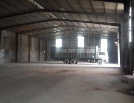Bán kho, nhà xưởng tại Khu công nghiệp Phú Nghĩa - Huyện Chương Mỹ - Hà Nội