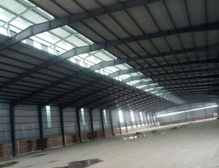 Cho thuê kho xưởng 3200m2 KCN Hà Bình Phương, Thường Tín Hà Nội