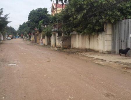 Bán đất tại Thị trấn Xuân Mai Huyện Chương Mỹ Hà Nội