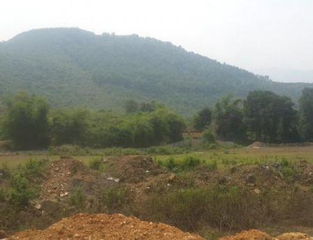 Bán trang trại, khu nghỉ dưỡng Xã Tiến Xuân Huyện Thạch Thất Hà Nội