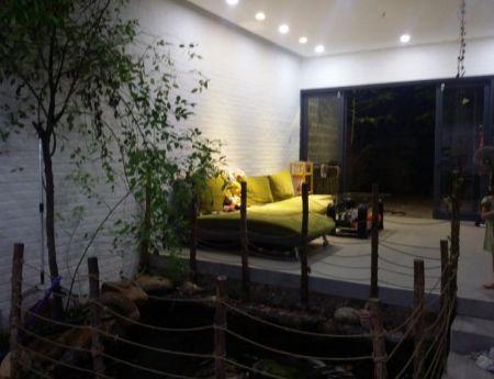 Cho thuê biệt thự sân vườn giá rẻ Quận Sơn Trà Đà Nẵng