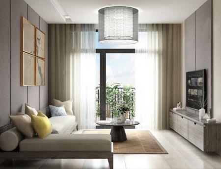 Cần bán căn hộ Hà Đô Centrosa trung tâm Quận 10