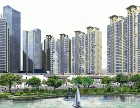 Cần bán căn hộ chung cư Saigon Pearl Quận Bình Thạnh