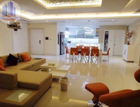 Bán căn hộ chung cư Saigon Pearl Quận Bình Thạnh