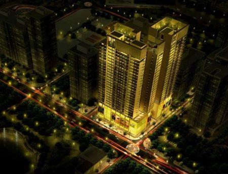 Bán căn hộ chung cư  Khu Ngoại Giao Đoàn Quận Bắc Từ Liêm Hà Nội