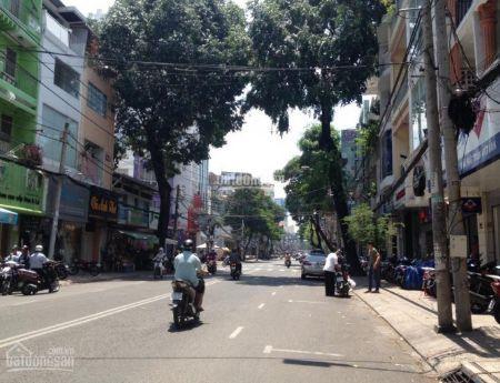 Bán nhà mặt tiền đường Lý Chính Thắng Quận 3