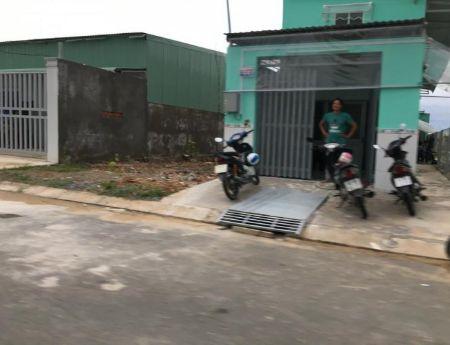 Bán đất nền dự án An Hạ Riverside Huyện Đức Hòa Long An