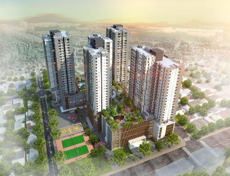 Thanh toán tối đa 800 triệu sở hữu căn hộ cao cấp XI Grand Court ngay trung tâm quận 10