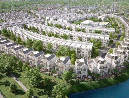 Tại sao nên mua biệt thự Vinhomes Riverside - The Harmony