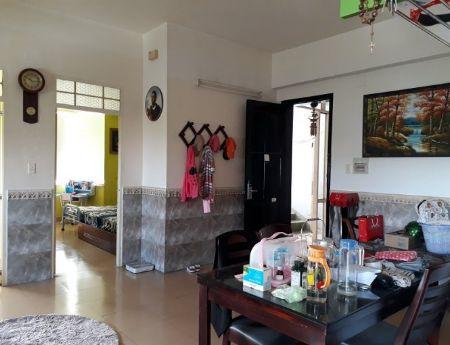 Bán nhà hẻm xe hơi đường Trần Phú Quận 5