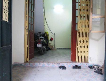 Bán nhà Phố Lạch Tray Quận Lê Chân Hải Phòng