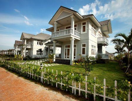 Bán nhà biệt thự, liền kề Sea Links City Thành phố Phan Thiết Bình Thuận