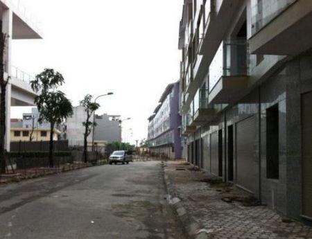 Bán đất nền dự án tại Khu đô thị Cienco 5 Mê Linh Huyện Mê Linh Hà Nội