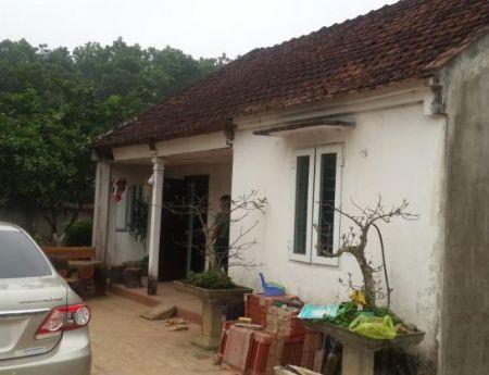 Bán trang trại, nhà vườn Xã Cổ Đông Thị xã Sơn Tây Hà Nội