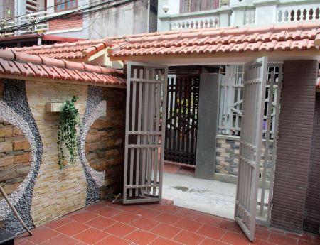 Bán nhà đường Miếu Hai Xã Quận Lê Chân Hải Phòng