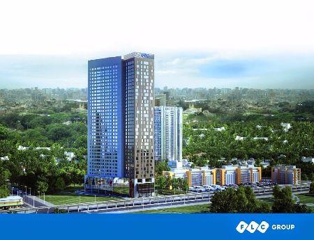 Bán gấp căn chung cư FLC 18 Phạm Hùng