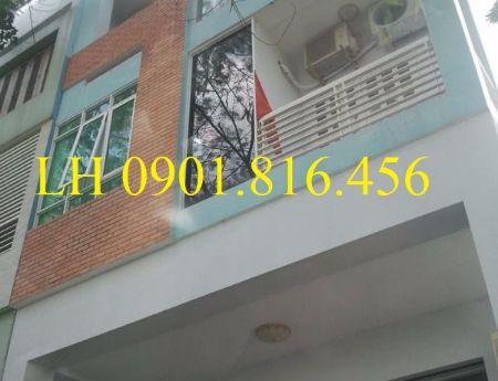 Cho thuê nhà phố Hưng Gia, Hưng Phước, Phú Mỹ Hưng giá 1600usd