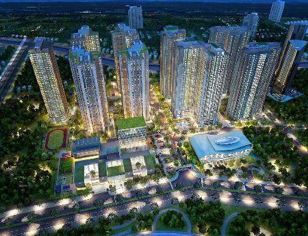 Tại sao nên mua Goldmark City – 136 Hồ Tùng Mậu