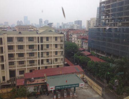 Bán Gấp căn góc 06 KĐT Nam Cường - ngõ 234 Hoàng Quốc Việt, 0932333878