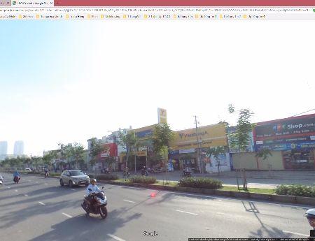 Bán đất 179-181 Trần Não phường Bình An quận 2