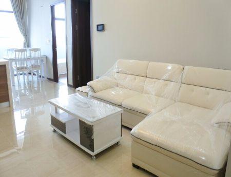 Cho thuê căn hộ chung cư Tràng an complex Hà Nội