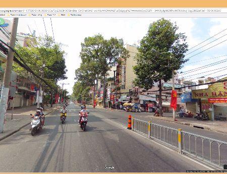 Bán đất số 85 Xa Lộ Hà Nội phường Thảo Điền, diện tích 980m2