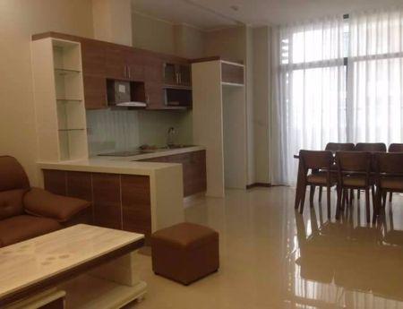 Chuyên cho thuê căn hộ tại Tràng An complex-căn 2-3PN – từ 10triệu/tháng.