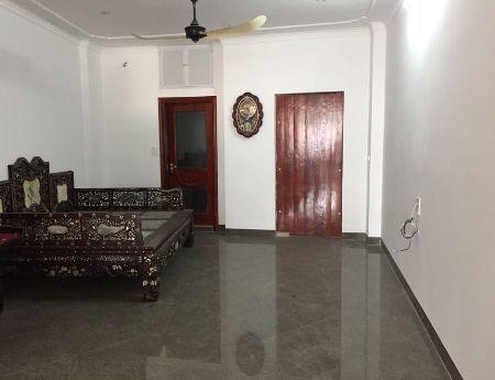 Cho thuê nhà mặt phố Quang Trung Hà Đông 50m2x6,5T tiện KD, làm VP - Có Ảnh