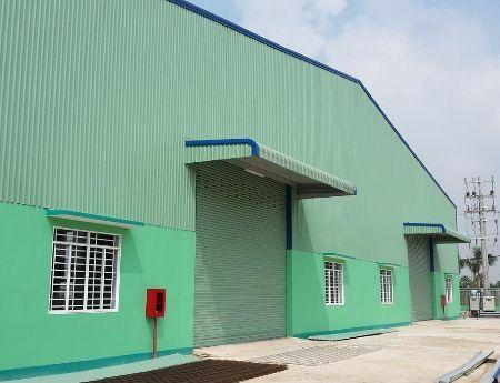 Cần bán nhà xưởng tại Hà Nội KCN Phú Nghĩa 2815m2 khuôn viên 5000m2 có thể thuê