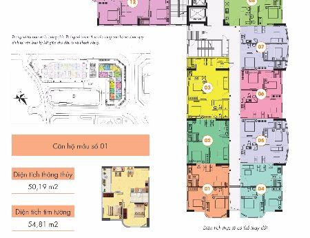 Bán lỗ căn góc tại CCNghĩa Đô 106 Hoàng Quốc Việt-  89m2 giá 2.850 tỷ
