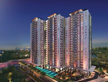 Bán căn hộ An Gia Star, 2PN, giá 1,1tỷ đã bao gồm 10%VAT + 2% phí bảo trì. LH: 0903313920